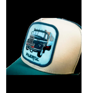Gorra Truck Classic - Powerful